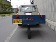 "'58 SEARS ""ALLSTATE""  WOOD TRAILER:4"