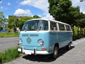 "'71 VW TYPE-Ⅱ Bay Window  DELUXE ""S/R"""