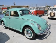 "'62 VW TYPE-Ⅰ BEETLE ""Wow ! Unbelievable"":1"
