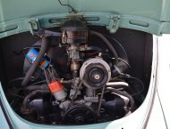 "'62 VW TYPE-Ⅰ BEETLE ""Wow ! Unbelievable"":13"