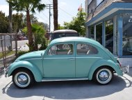 "'62 VW TYPE-Ⅰ BEETLE ""Wow ! Unbelievable"":2"