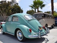 "'62 VW TYPE-Ⅰ BEETLE ""Wow ! Unbelievable"":3"