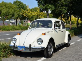 "'70 VW TYPE-Ⅰ BEETLE ""Incredibly Original"""