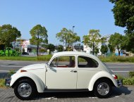 "'70 VW TYPE-Ⅰ BEETLE ""Incredibly Original"":1"