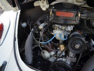 "'70 VW TYPE-Ⅰ BEETLE ""Incredibly Original"":17"
