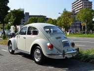 "'70 VW TYPE-Ⅰ BEETLE ""Incredibly Original"":2"