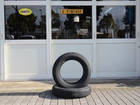 MICHELIN XZX 145SR15
