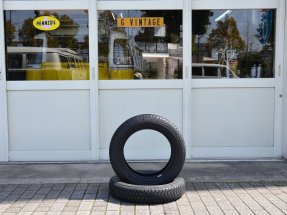 MICHELIN ZX 135SR15
