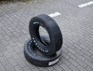 Firestone Wide Oval RWL D70-14:1