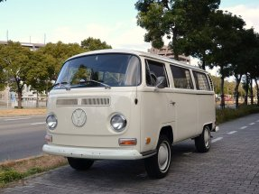 '70 VW TYPE-Ⅱ WESTFALIA / HARDTOP