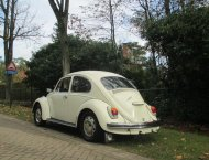 "'68 VW TYPE-Ⅰ BEETLE ""Sweden Model"":1"