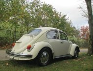 "'68 VW TYPE-Ⅰ BEETLE ""Sweden Model"":2"
