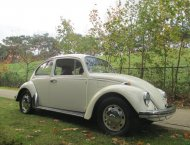"'68 VW TYPE-Ⅰ BEETLE ""Sweden Model"":3"