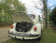 "'68 VW TYPE-Ⅰ BEETLE ""Sweden Model"":4"