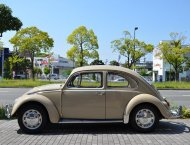 "'66 VW TYPE-Ⅰ BEETLE ""SLIDING ROOF"":1"