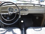 "'66 VW TYPE-Ⅰ BEETLE ""SLIDING ROOF"":11"