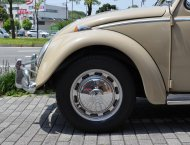 "'66 VW TYPE-Ⅰ BEETLE ""SLIDING ROOF"":17"