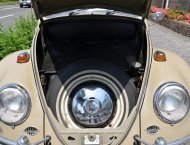 "'66 VW TYPE-Ⅰ BEETLE ""SLIDING ROOF"":19"