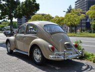 "'66 VW TYPE-Ⅰ BEETLE ""SLIDING ROOF"":2"