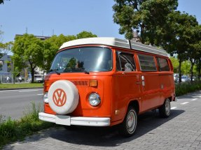 '75 VW TYPE-Ⅱ WESTFALIA / POPTOP