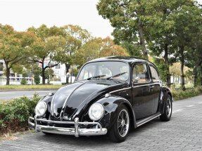 '98 VW TYPE-Ⅰ BEETLE / VINTAGE LOOK