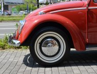"'66 VW TYPE-Ⅰ BEETLE ""Sweden Model"":18"