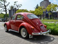 "'66 VW TYPE-Ⅰ BEETLE ""Sweden Model"":2"
