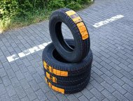 Continental CT22  165/80R15:1