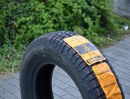 Continental CT22  165/80R15:2