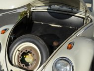 "'63 VW TYPE-Ⅰ BEETLE ""Sweden Model"":16"