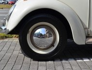 "'63 VW TYPE-Ⅰ BEETLE ""Sweden Model"":20"