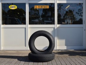 MICHELIN XZX 165SR15
