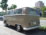 '69 VW TYPE-Ⅱ Bay Window DELUXE      :2