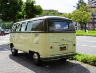 '58 VW TYPE-Ⅱ11W STANDARD MICRO BUS:2