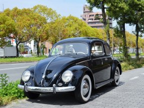 "'54 VW TYPE-Ⅰ BEETLE ""OVAL Window"""