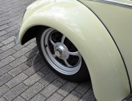 "'60 VW TYPE-Ⅰ BEETLE ""Sweden Model"":17"