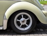 "'60 VW TYPE-Ⅰ BEETLE ""Sweden Model"":18"