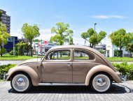 "'56 VW TYPE-Ⅰ BEETLE ""OVAL Window"":1"
