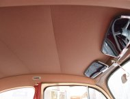 "'56 VW TYPE-Ⅰ BEETLE ""OVAL Window"":13"