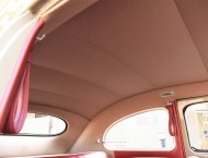 "'56 VW TYPE-Ⅰ BEETLE ""OVAL Window"":14"