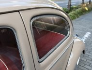 "'56 VW TYPE-Ⅰ BEETLE ""OVAL Window"":18"