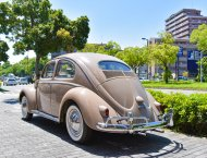 "'56 VW TYPE-Ⅰ BEETLE ""OVAL Window"":2"