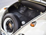 "'64 VW TYPE-Ⅰ BEETLE  ""SLIDING ROOF"":19"