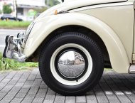 "'64 VW TYPE-Ⅰ BEETLE  ""SLIDING ROOF"":20"