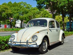 '65 VW TYPE-Ⅰ BEETLE / USA Model