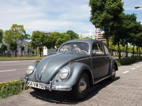 "'54 VW TYPE-Ⅰ BEETLE ""One of the World's Best!"