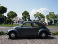 "'54 VW TYPE-Ⅰ BEETLE ""One of the World's Best!:1"