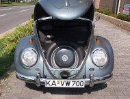 "'54 VW TYPE-Ⅰ BEETLE ""One of the World's Best!:17"
