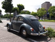"'54 VW TYPE-Ⅰ BEETLE ""One of the World's Best!:2"