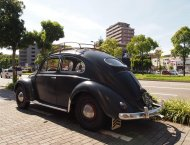 "'53 VW TYPE-Ⅰ BEETLE "" The First Period "":2"